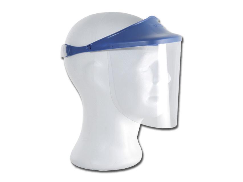 Μάσκα Προστασίας Visor Shield  837dcd1f40b