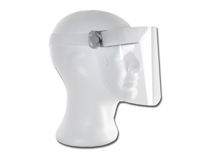 Μάσκα Προστασίας Visor ... 8323941c6f1