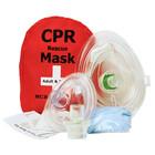 Μάσκες Ανάνηψης - CPR