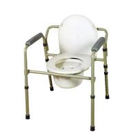 Κάθισμα Τουαλέτας-Μπάνιου Μεταλλικό AC-525