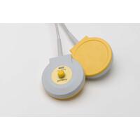 Κεφαλή Υπερήχων 1.5MHz  Huntleigh TEAM & FM800-A