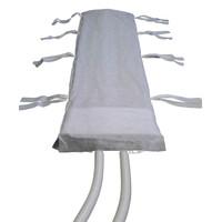 Αερόστρωμα Warmcloud, μιας χρήσης