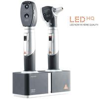 Πλήρες Σετ Ωτοσκοπίου & Οφθαλμοσκοπίου HEINE mini 3000® LED