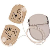 Σετ Μπαταρίας & Ηλεκτροδίων Heartsine PAD-PAK