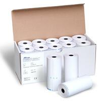 Θερμογραφικό χαρτί Σπιρομέτρων MIR, Datospir & Gimaspir