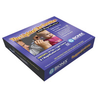 Φωτιζόμενες Κιουρέτες Αυτιών για παιδιά/ενήλικες Bionix | 50 τεμάχια