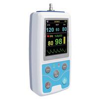 Holter Πίεσης/Οξυμετρίας Contec ABPM50