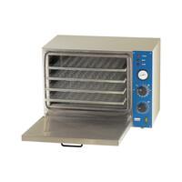 Κλίβανος Αποστείρωσης Θερμού Αέρα Gimette (50L)