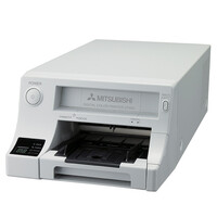 Video Printer Mitsubishi CP30DW
