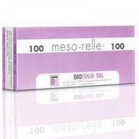 Βελόνες Μεσοθεραπείας G30 | 100 τεμάχια