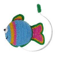 """Παιδιατρική Mεζούρα Mέτρησης """"Ψάρι"""""""