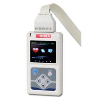 Holter Ρυθμού 12 Απαγωγών Contec TLC5000