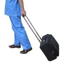 Τροχήλατη Τσάντα Μεταφοράς για Υπερηχογράφους Chison