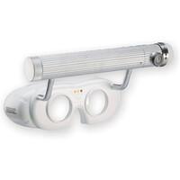 Γυαλιά Νυσταγμογραφίας LED Μπαταρίας Dr. Frenzel