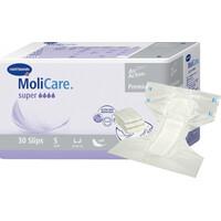 Πάνα Ακράτειας Hartmann MoliCare® Premium Soft (νύχτας) | 30 τεμάχια