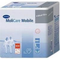Πάνα-σλιπ Ακράτειας Hartmann MoliCare® Mobile - ημέρας | 14 τεμάχια