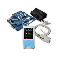 Holter Πίεσης & Οξυμετρίας Contec ABPM50