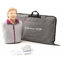 Πρόπλασμα Εκπαιδευτικό Ενήλικα Little Anne QCPR