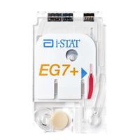 Κασέτα EG7+ Αναλυτή Αερίων iStat | 25τμχ