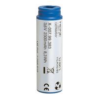 Επαναφορτιζόμενη μπαταρία LI-ION L