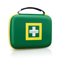 Φαρμακείο Α' Βοηθειών Cederroth First Aid Kit Medium