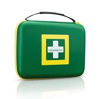 Φαρμακείο Α' Βοηθειών Cederroth First Aid Kit Large