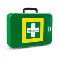 Φαρμακείο Α' Βοηθειών Cederroth First Aid Kit XL
