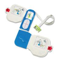 Ηλεκτρόδια CPR-D Padz ZOLL με Μετρονόμο