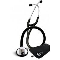 Στηθοσκόπιο 3M Littmann Master Cardiology | ΔΩΡΟ Εγχάραξη & Θήκη Neopod