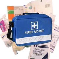 Φαρμακείο Εργασίας Α' Βοηθειών (ΦΕΚ 2562/Β/11.10.2013)
