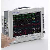 Παρακλίνιο Monitor ΜΕΘ Huntleigh SC1200