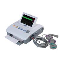 Καρδιοτοκογράφος Jumper JPD-300P Δίδυμης Κύησης
