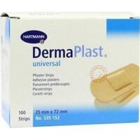 Επιθέματα Aυτοκόλλητα Dermaplast Universal Hartmann