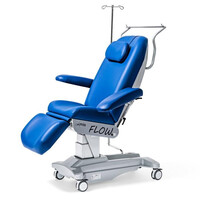 Ειδική Ιατρική Καρέκλα Πολλαπλών Χρήσεων MIS Medical Mod. Flow