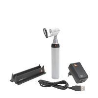 Κτηνιατρικό Ανοιχτό Επεμβατικό Ωτοσκόπιο Heine G100 LED