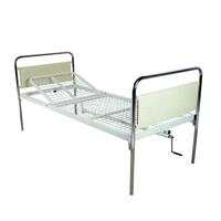 Κρεβάτι Νοσοκομειακό Μονόσπαστo AC-400