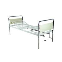 Κρεβάτι Νοσοκομειακό Πολύσπαστo AC-401
