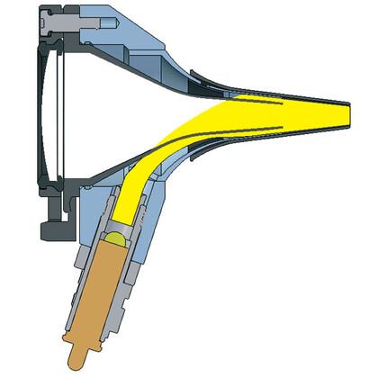 Κτηνιατρικό Ωτοσκόπιο Heine BΕΤΑ®200