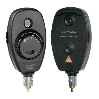 Οφθαλμοσκόπιο Heine BETA®200