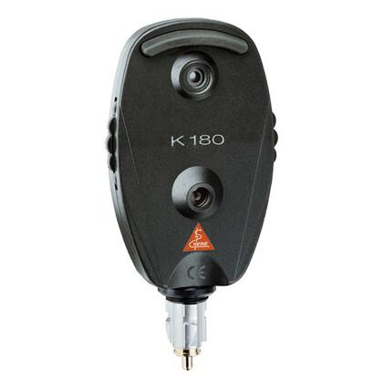 Κεφαλή Οφθαλμοσκοπίου Heine K®180