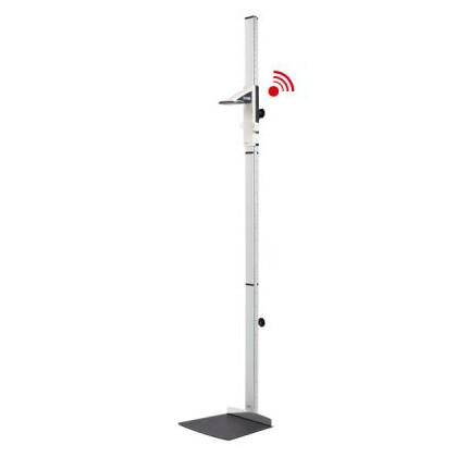 Seca 264, Ψηφιακό Αναστημόμετρο