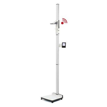 Seca 285, Ψηφιακή Ζυγαριά & Αναστημόμετρο (Class III)