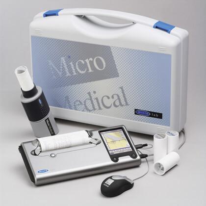 Σπιρόμετρο Microlab Vyaire*
