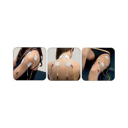 """Ηλεκτροθεραπεία Tens """"Mio Care Fitness"""" της i-Tech"""