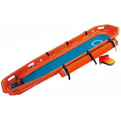 Πλωτήρας για Φορείο Διάσωσης (Basket Stretcher)