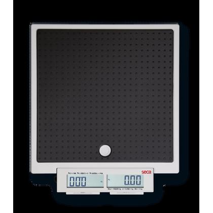 Seca 878, Ψηφιακός Φορητός Ζυγός Δαπέδου (Class III)