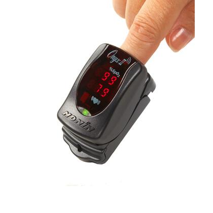 Οξύμετρο Nonin Onyx II 9560 Bluetooth