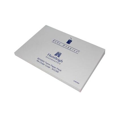 Χαρτί Καταγραφής Δίδυμης Κύησης Huntleigh BD4000