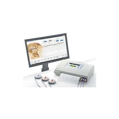 Καρδιοτοκογράφος Huntleigh Sonicaid  BD4000xs