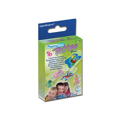 Επίθεμα Παιδικό Pharmadoct | 192 τεμάχια